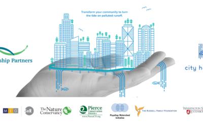 2020 Virtual Puget Sound Green Infrastructure Summit